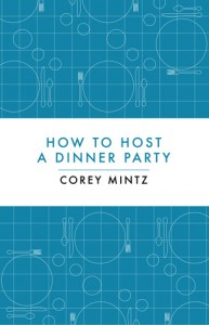 Book Cover: How To Host A Dinner Party