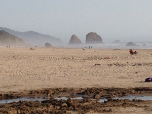 Cannon Beach, Oregon Fall 2014